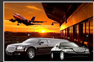 Airport Limo Service Los Angeles
