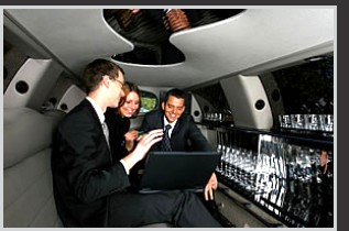 Corporate and Group Limo Service